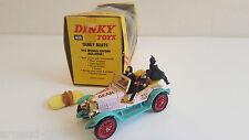 Dinky Toys - 486 - Morris Oxford Bullnose Beats Beatles + boîte d'origine VN Mib