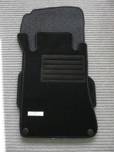 Original Lengenfelder Fußmatten für Mercedes Benz W203 CL203 C-Klasse COUPE  NEU