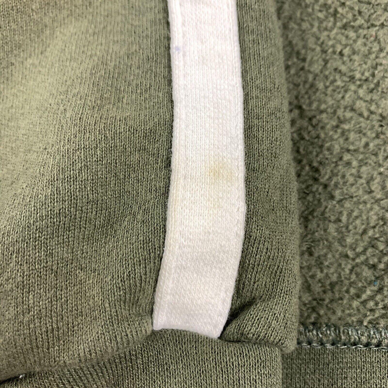 Vintage 90s Nike Womens XL Full Zip Jacket Hoodie… - image 10