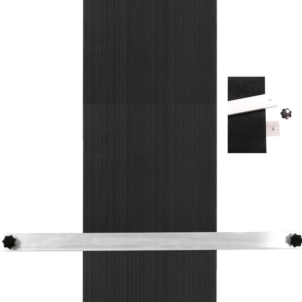 Designa Professional Aluminium Oche System for Dart Mats