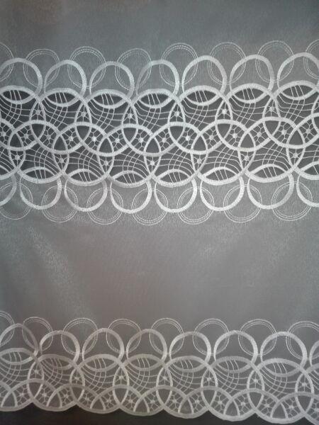 L'achat en deux parties est poli, très satisfait Stickstore Sylvia broderie rideau broderie Sylvia Store 15e87f