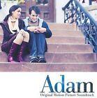 Adam [Original Motion Picture Soundtrack] by Various Artists (CD, Jul-2009, Nettwerk)