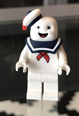 Dimensions 71233 STAY PUFT MINIFIG SPLIT FROM FUN PACK New LEGO GHOSTBUSTERS