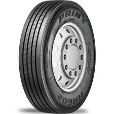 4 New Prinx Ar602 21575r175 Load H 16 Ply All Position Commercial Tires