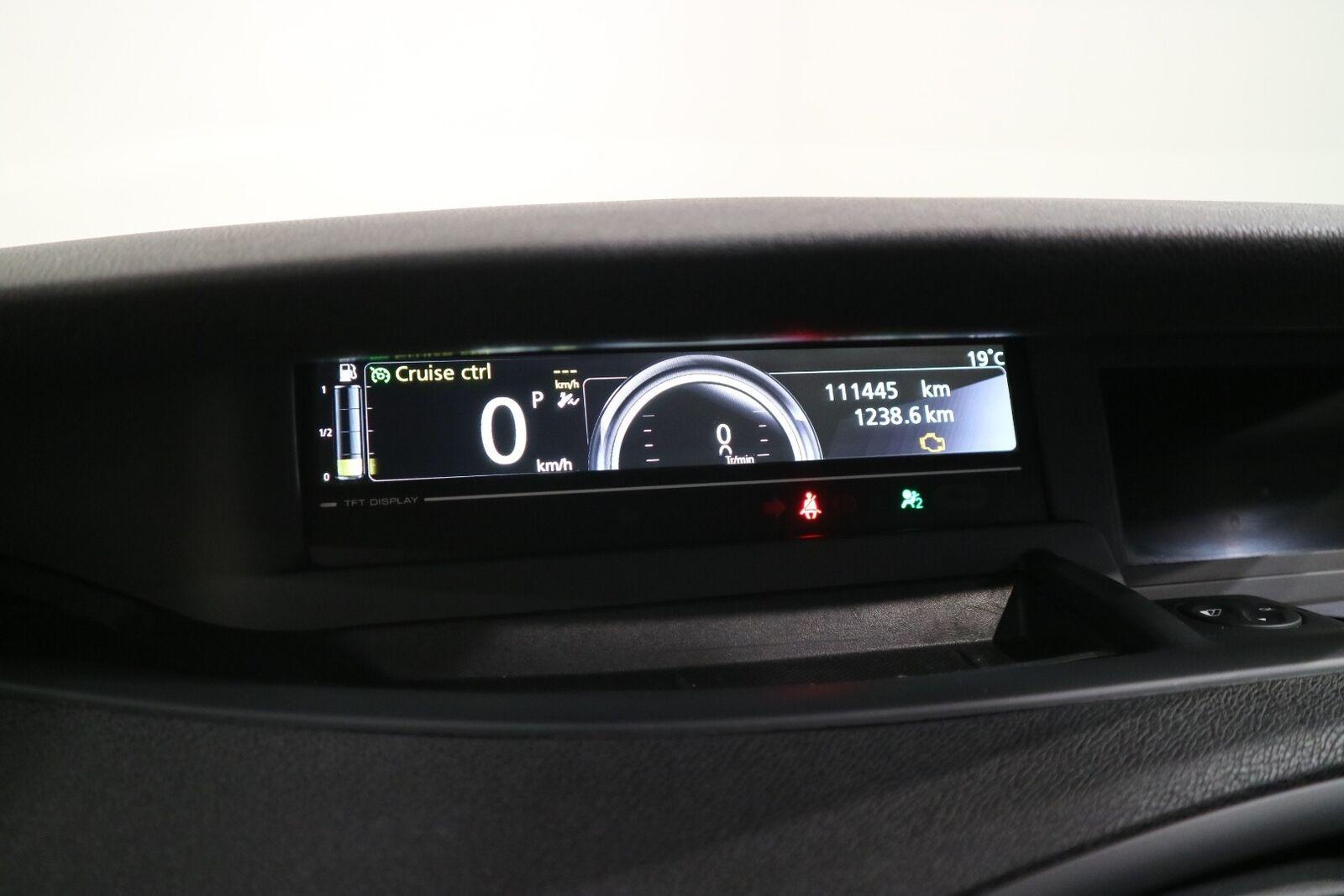 Renault Scenic III 1,5 dCi 110 Expression aut. - billede 5
