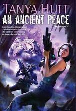 An Ancient Peace (Peacekeeper)  (ExLib)