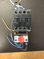 LOVATO 11 DPBF320012060     120 volts          3 POLE CONTACTOR NIB