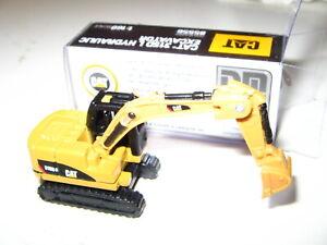 Diecast-Masters-85556-Caterpillar-315D-L-Excavator-1-160-N-Scale-MIB
