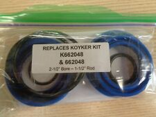 662048 Koyker Seal Kit Replacement For Cylwith 2 12 Bore 1 12 Rod K662048