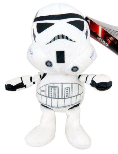 Disney/'s Star Wars Imperial Stormtrooper 7 Inch Plush Stuffed Toy