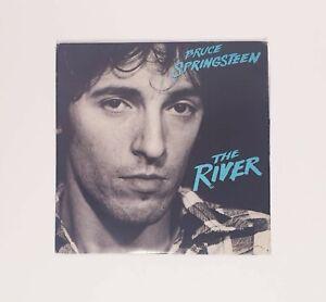 Bruce-Springsteen-The-River-LP-12-034-Vinyl-Record-2-x-Vinyl-Set-Remastered