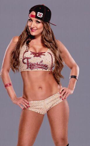 Multiple Sizes NIKKI BELLA Poster #05 WWE Divas WCW WWF Bikini Swimsuit