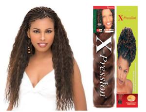 Outre X Pression Kanekalon Braid 82 Ultra Braid Hair Ebay