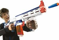 Version Nerf N Strike Elite Retaliator Blaster Nerf Gun With Darts Bullets