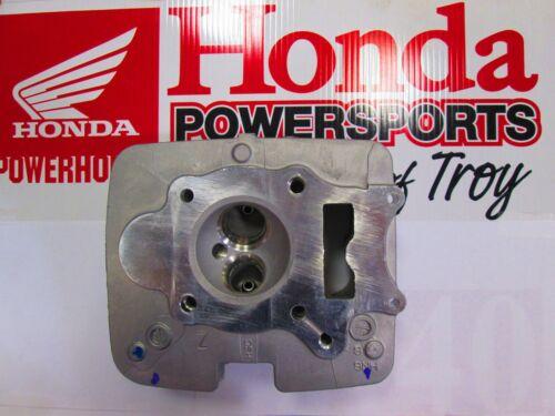 GENUINE HONDA OEM 2002-2014 HONDA TRX250 RECON CYLINDER HEAD