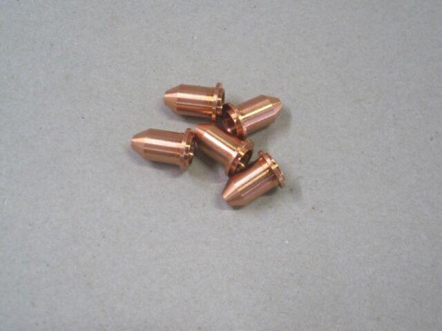 120305 PLASMA NOZZLE 50AMP NOZZLE 120305 Fit Torch 800, QTY 5