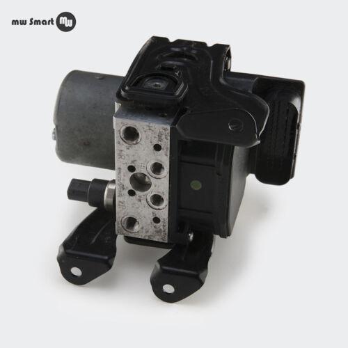 ABS// ESP Steuergerät Smart Roadster  0012794V003 0012222V004 Bosch 0265225218