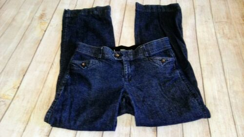 Dockers Womens Boot cut Jeans Size 10