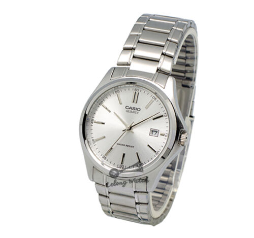 1 of 1 - -Casio MTP1183A-7A Men's Metal Fashion Watch Brand New & 100% Authentic