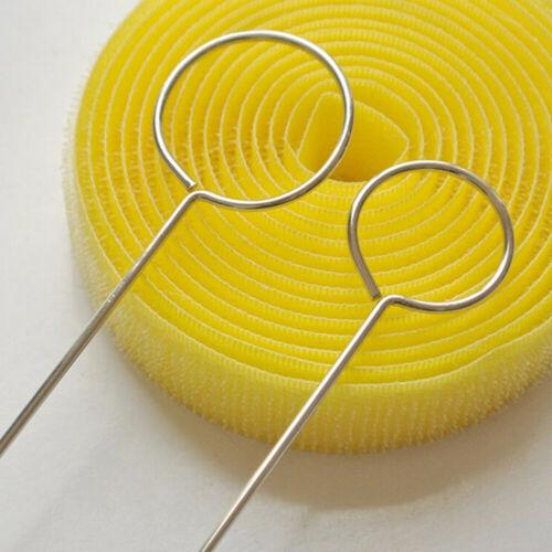 Zubehör zum Nähen Threader der Nadel Werkzeug für Werkzeuge Loop Turner Hook