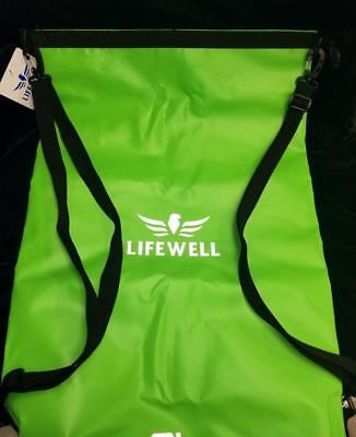 Boating ~ Gear Storage W/ Tag Cheapest Price From Our Site Lifewell 25l Dry Bag Sack Waterproof Canoe Kayak
