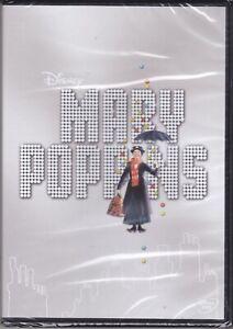 Dvd Disney MARY POPPINS nuovo 1965