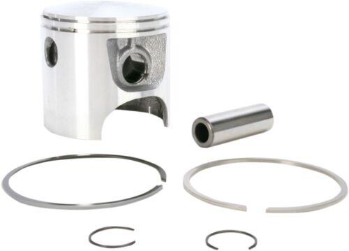 1.00mm Oversize to 77.00mm Bore 596cc WSM 010-815-07K Piston Kit