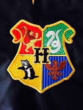 PERSONALIZZATO Hogwart SCUOLA STEMMA SCUOLA / PE /PALESTRA/bambino/