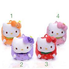 Lovely Fruity Hello Kitty schoolbag backpack Kindergarten Best Gift for girls 2+