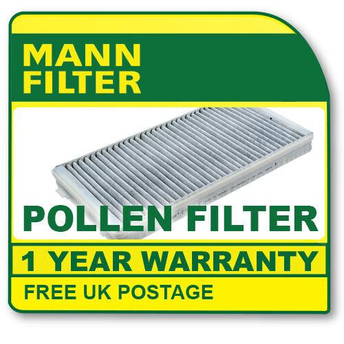 Mann Filter CUK 29 003-2 Calefacci/ón