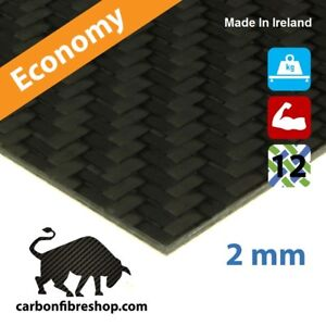 ECONOMY-Real-Carbon-Fibre-Sheet-200x75x2mm