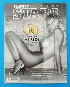 Playboy-Special-Edition-Stars-02-2020-Die-66-schonsten-Stars-aus-66J-US-Playboy