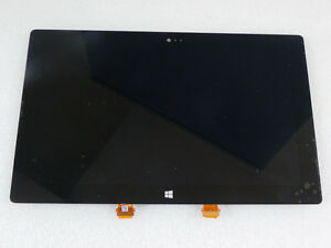 Details about Microsoft Surface 2 1572 Replacement LCD display + Touch  Screen Digitizer Glass