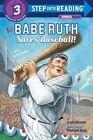 Babe Ruth Saves Baseball 9780375830488 by Frank Murphy Paperback