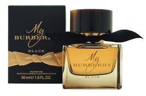 Burberry My Burberry Black 50ml Parfum