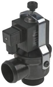 Sirai-Z923g-Ablaufmagnetventil-Uscita-1-034-1-lato-Angolo-Ingresso-46mm-60