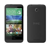 HTC Desire 510 Meta Grey Android 4G LTE WiFi 8GB/1GB RAM 5MP Ohne Simlock NEU