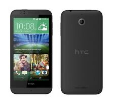 HTC Desire 510 Meta Gray Android 0.1oz LTE WiFi 5MP Without Sim lock (B-Ware)