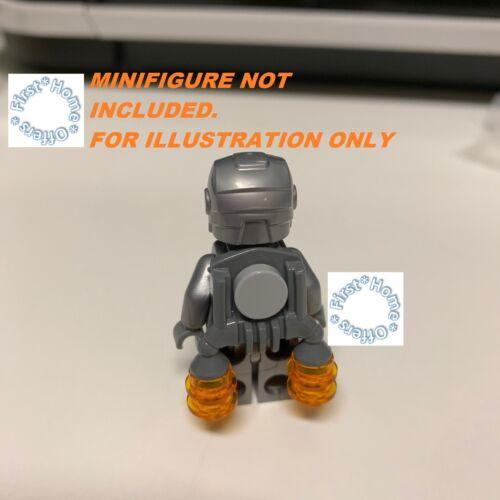 LEGO Avengers Endgame 76125 JET PACK for Iron Man MK1  Authentic New