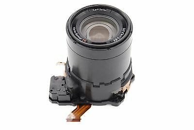 Camera Lens Ring Assembly Flex Cord Ribbon for Sony HX300 HX400 Cameras