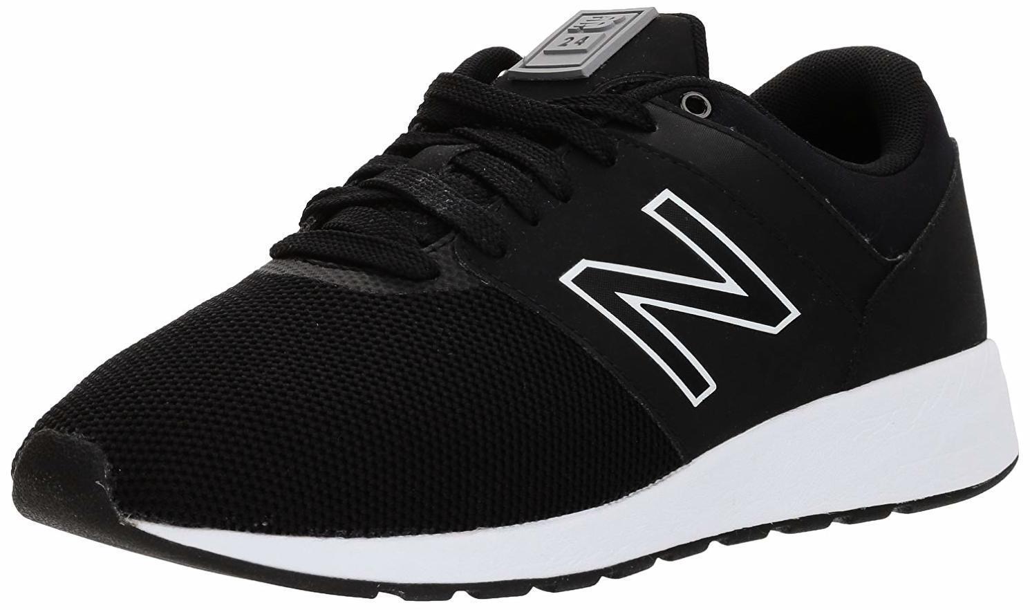 New balance männer menü 24v1 sneaker - menü männer sz / farbe 415ce2