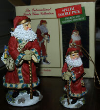 Babbo Natale Italy.International Santa Claus Collection Babbo Natale Italy Sc31 For