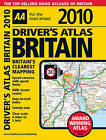 AA Driver's Atlas Britain: 2010 by AA Publishing (Paperback, 2009)