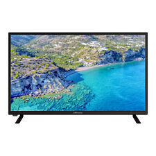 """EMtronics 32"""" Inch HD Ready LED TV with 3 x HDMI, 2 x USB and USB Media Player"""