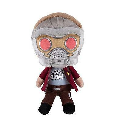 """MARVEL GotG Guardians Of The Galaxy 2 Licensed 8"""" STAR LORD Quill Hero Plush"""