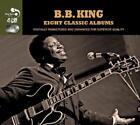 8 Classic Albums von B.B. King (2014)