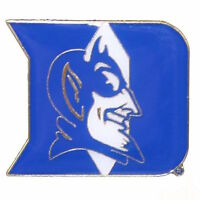 Duke Blue Devils Pin Logo Collectible Pin