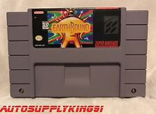 EarthBound (Super Nintendo Entertainment System, 1995)