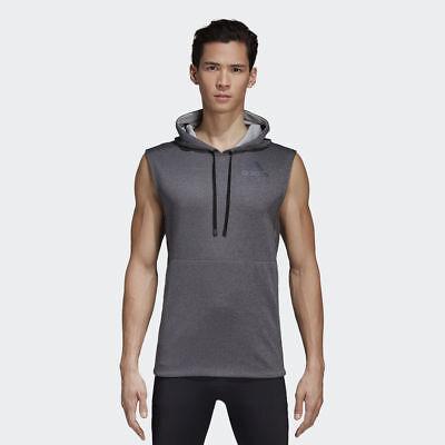 adidas Ultra Beyond The Run Jacket Men/'s New Black Dark Grey Hoodie Top CD6354