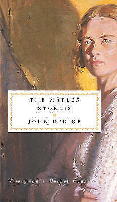 1 of 1 - Updike, John, The Maples Stories (Everyman's Library POCKET CLASSICS), Very Good